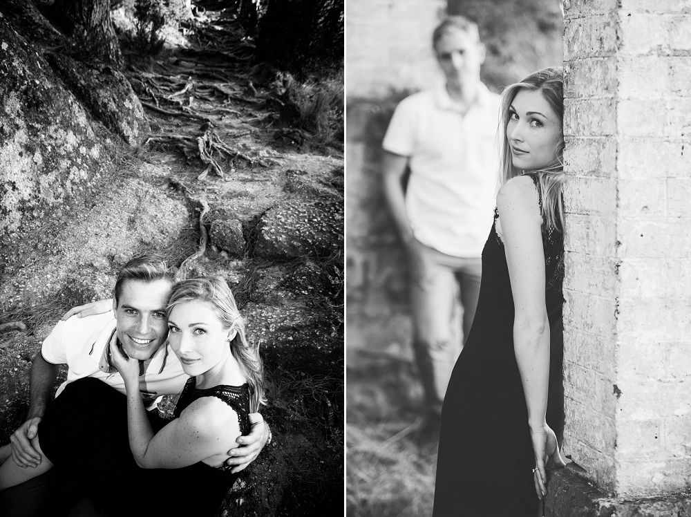 Cape Town Engagement Photoshoot Expressions Photography 042