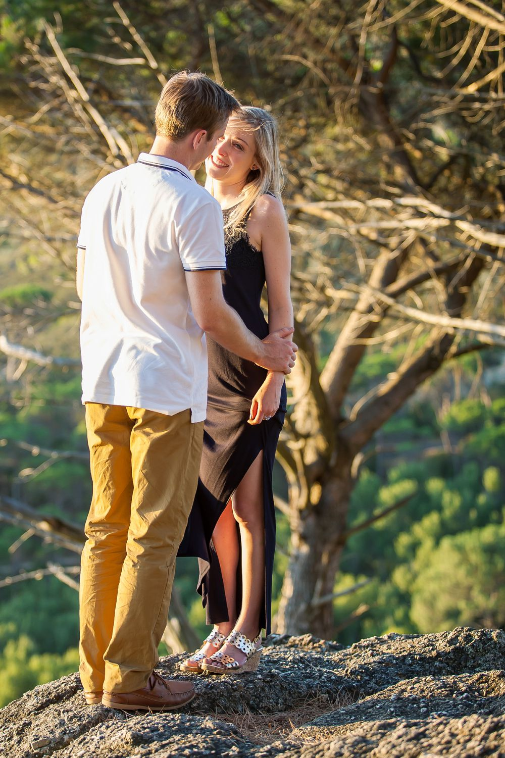 Cape Town Engagement Photoshoot Expressions Photography 047