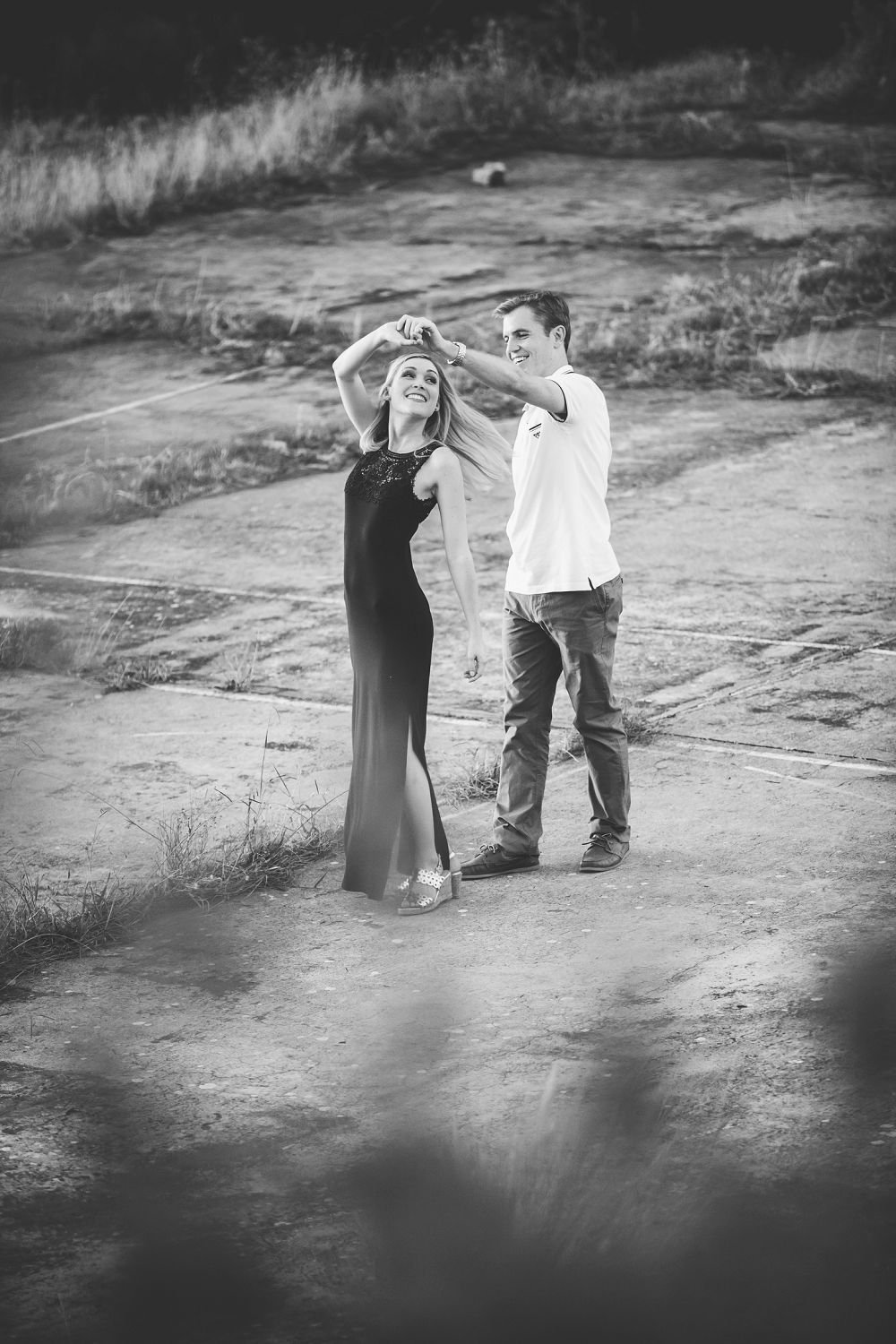Cape Town Engagement Photoshoot Expressions Photography 051