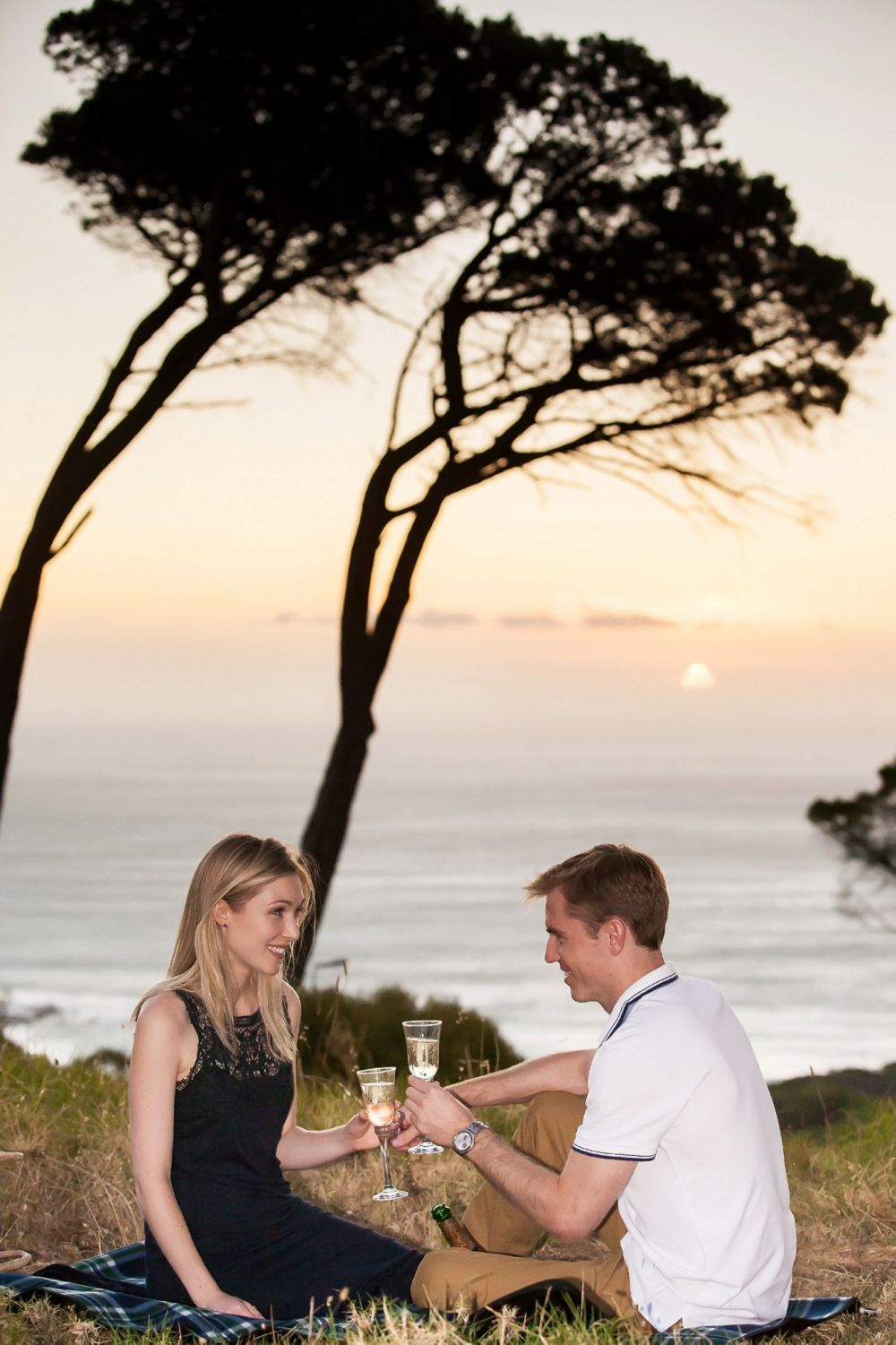 Cape Town Engagement Photoshoot Expressions Photography 053