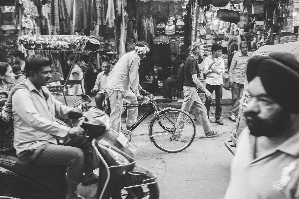 New Delhi Travel Expressions Photography 003