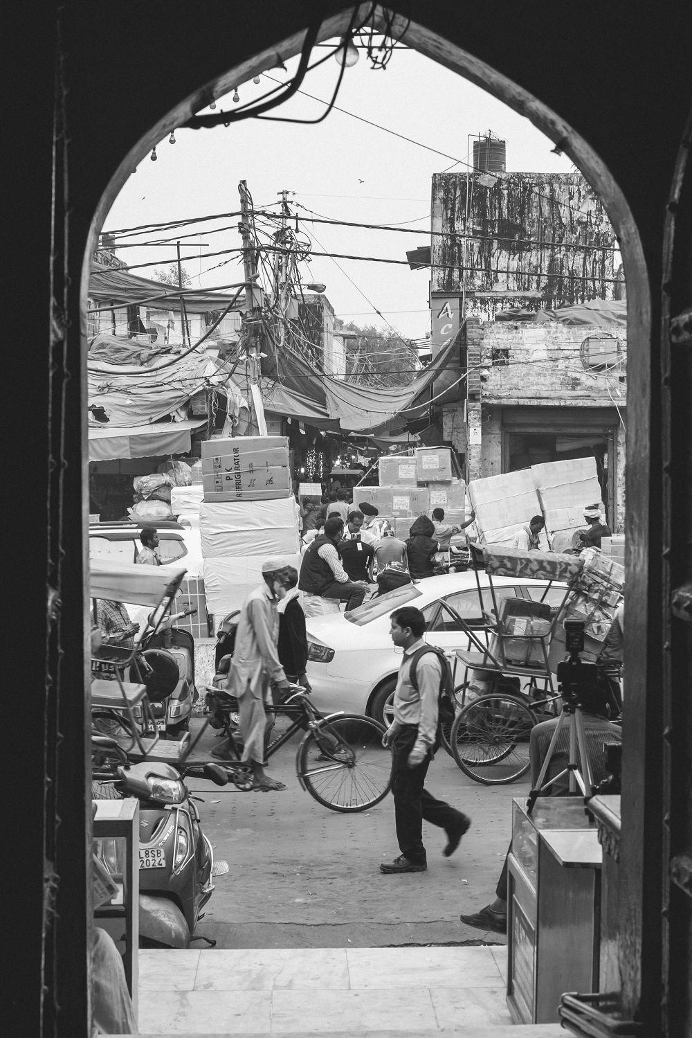 New Delhi Travel Expressions Photography 024