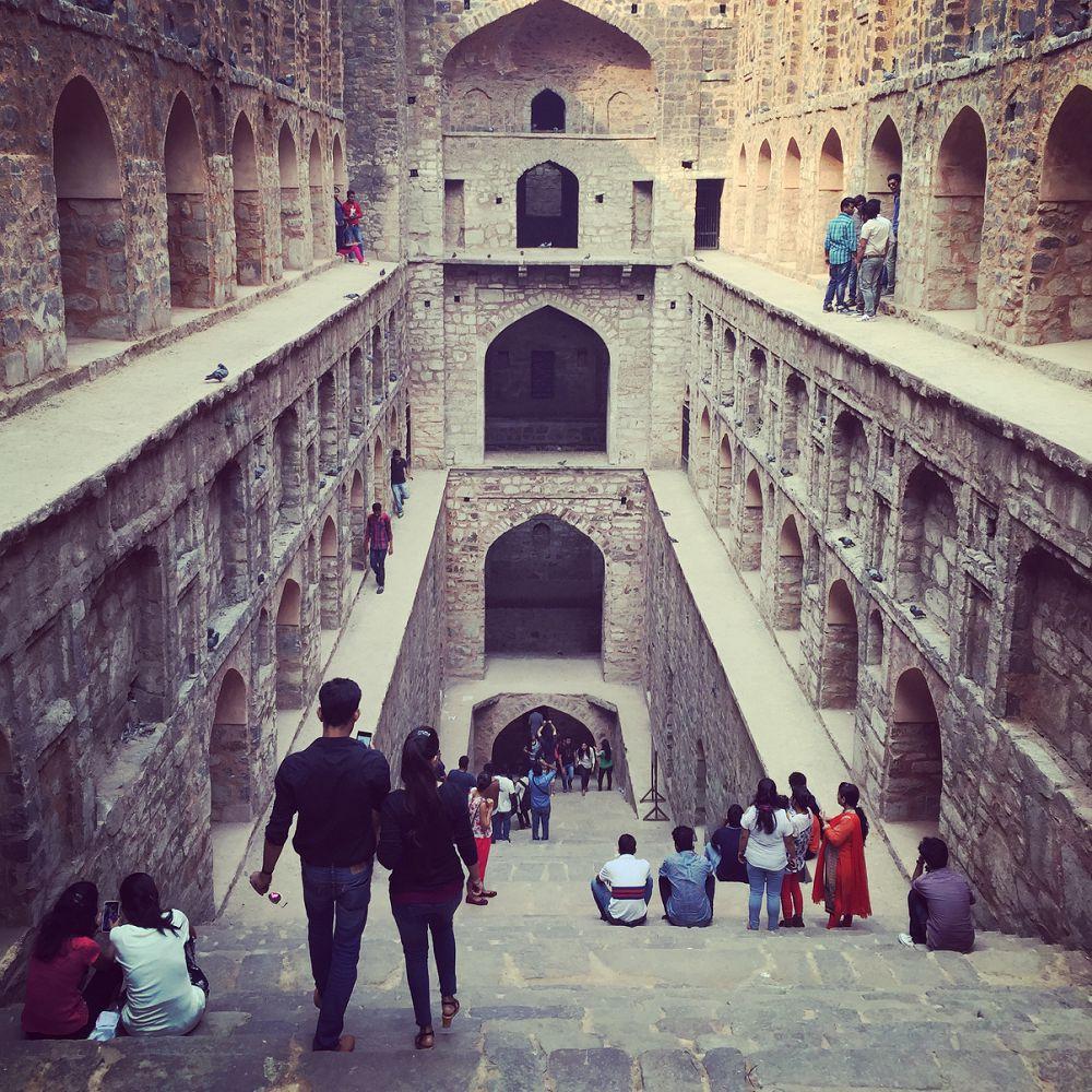 New Delhi Travel Expressions Photography 033