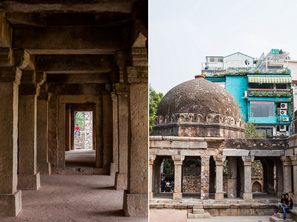 New Delhi Travel Expressions Photography 047