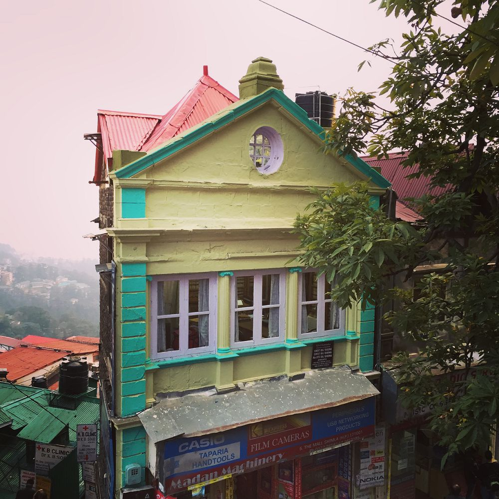 Shimla Travel Expressions Photography 011