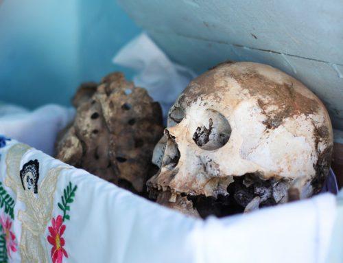 Dia de los Muertos Mexico Travels