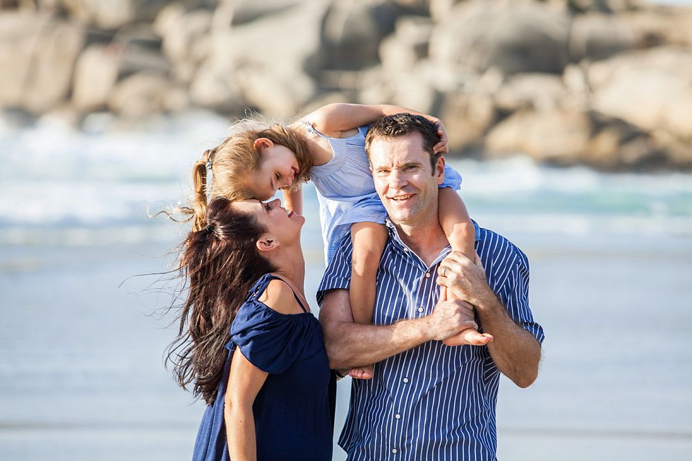 Cape Town Beach Family Shoot Expressions Photography 005