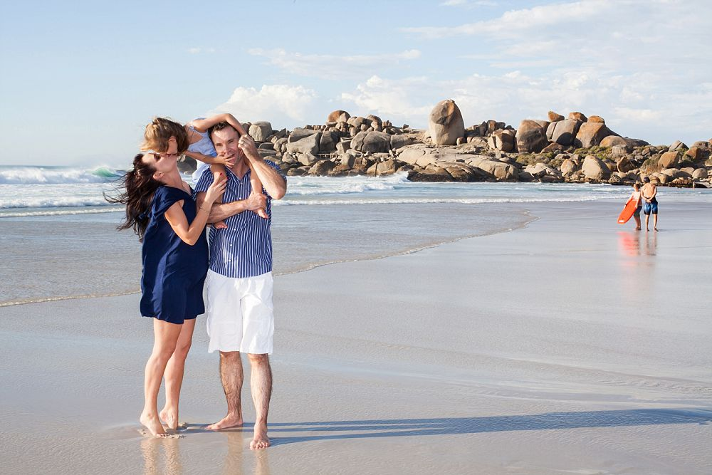 Cape Town Beach Family Shoot Expressions Photography 006