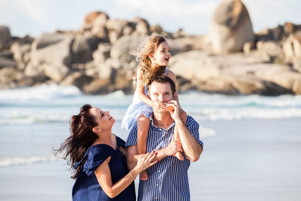 Cape Town Beach Family Shoot Expressions Photography 008
