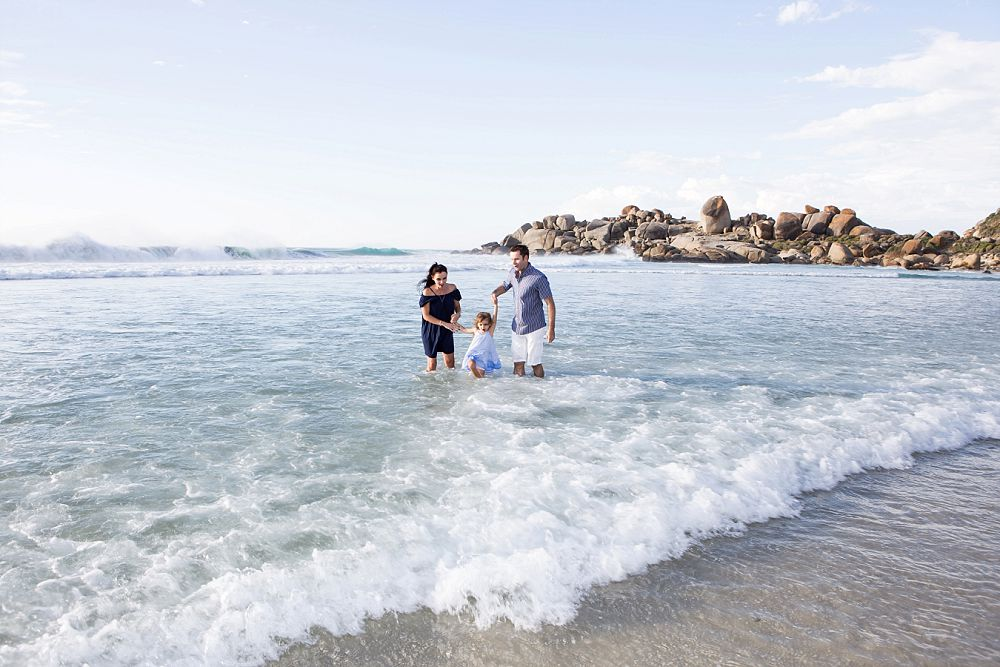 Cape Town Beach Family Shoot Expressions Photography 009