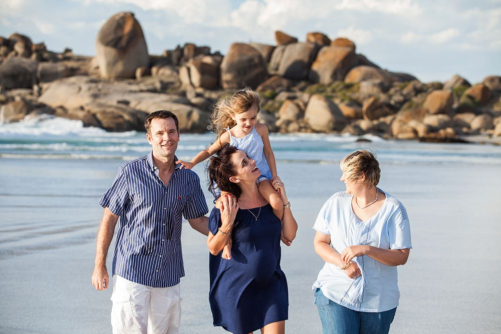 Cape Town Beach Family Shoot Expressions Photography 014