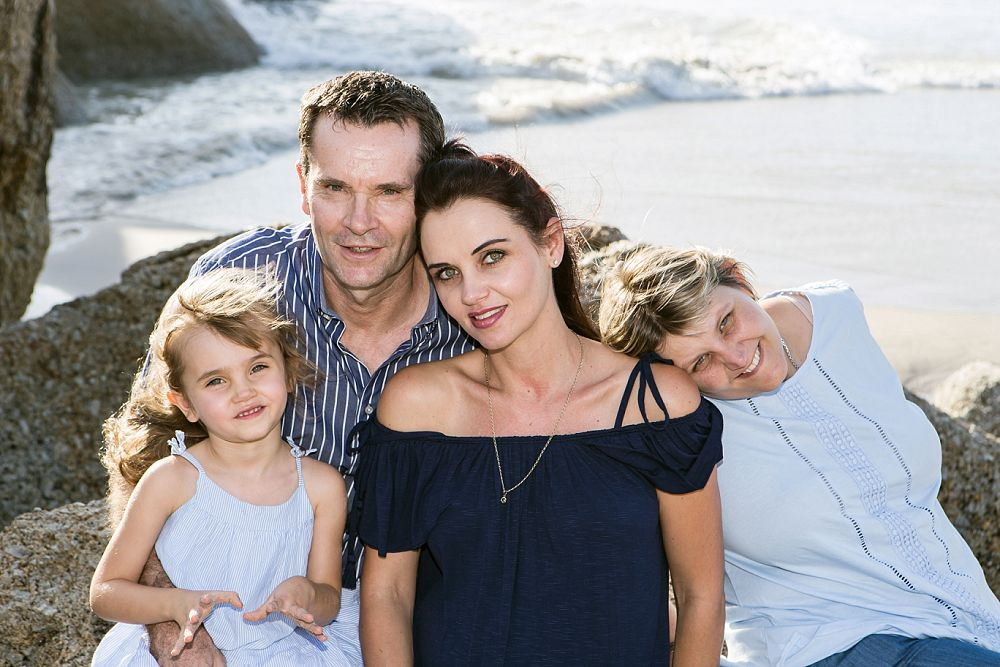 Cape Town Beach Family Shoot Expressions Photography 015