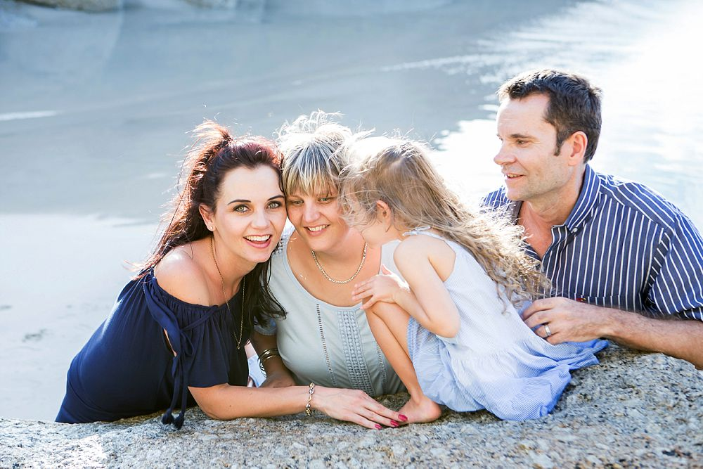 Cape Town Beach Family Shoot Expressions Photography 021