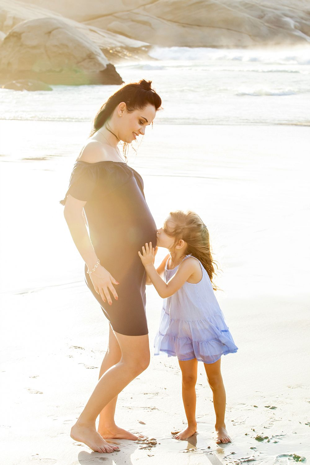 Cape Town Beach Family Shoot Expressions Photography 024
