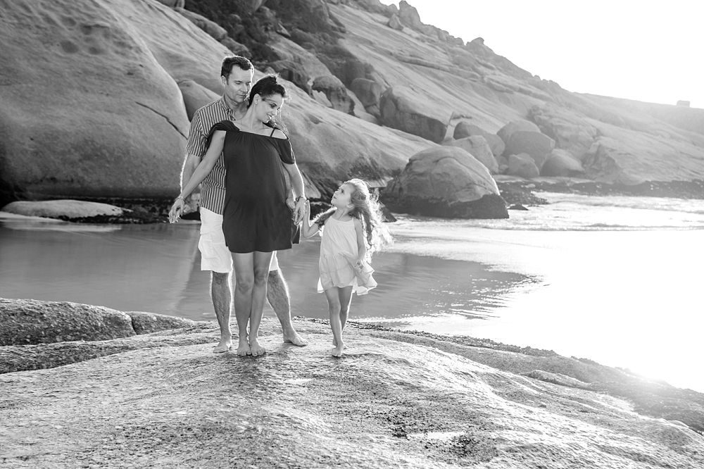 Cape Town Beach Family Shoot Expressions Photography 036