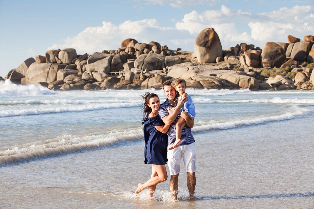 Cape Town Beach Family Shoot Expressions Photography 043