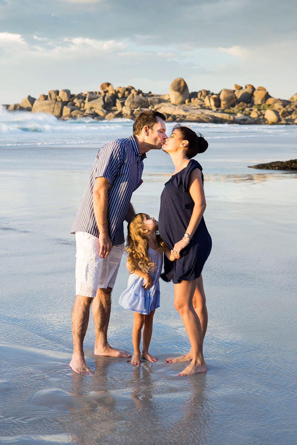 Cape Town Beach Family Shoot Expressions Photography 046