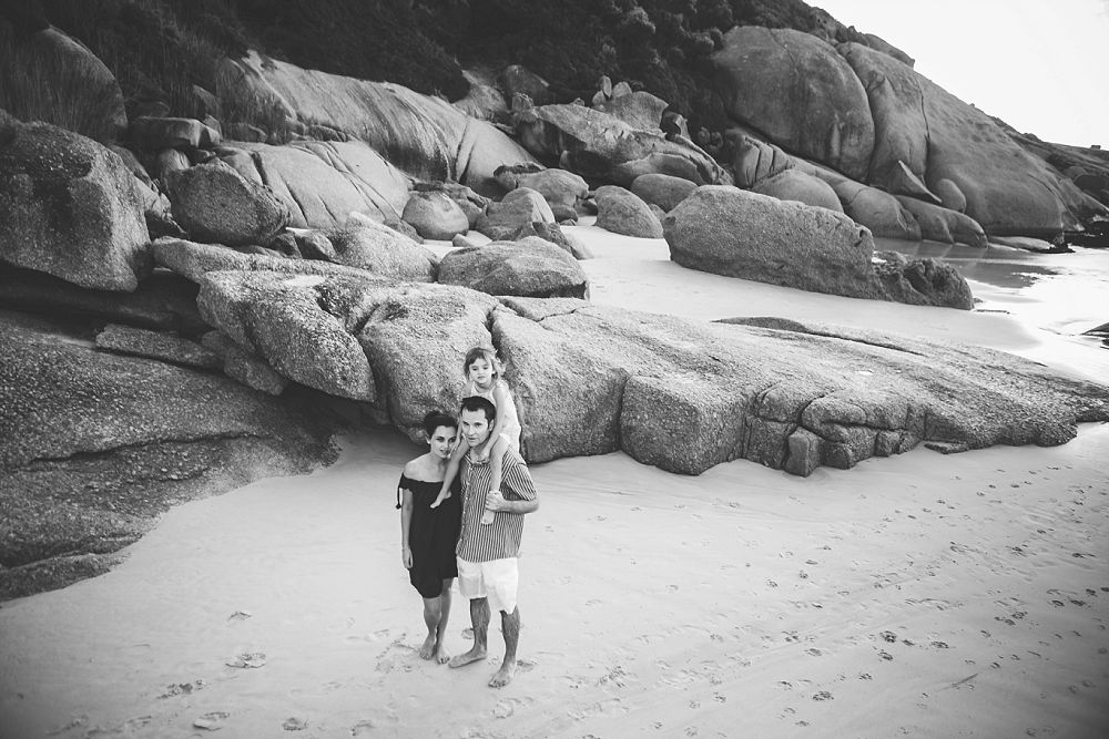 Cape Town Beach Family Shoot Expressions Photography 047