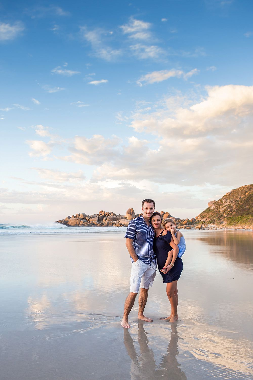 Cape Town Beach Family Shoot Expressions Photography 051