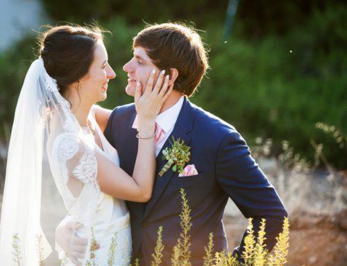 Roca Dieu Donne Wedding