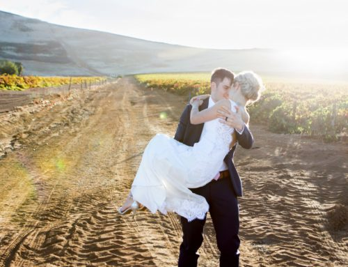 Durbanville Eureka Wedding
