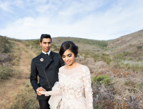 Cape Town Engagement