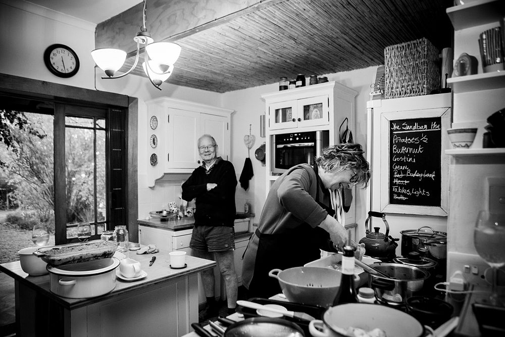Sandbag House Sunday suppers Expressions Photography 053