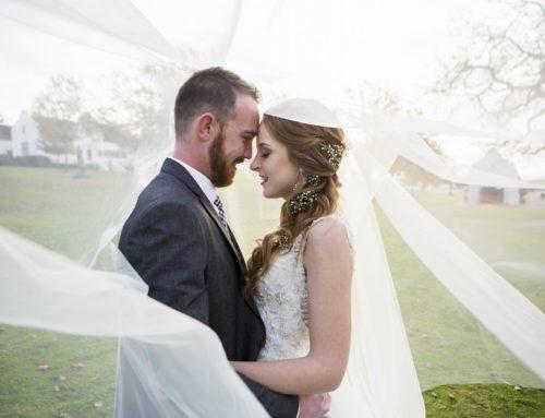 Stellenbosch Webersburg Wedding