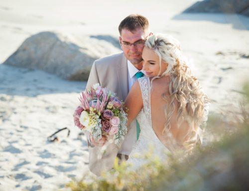 Gelukkie Wedding Paternoster