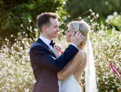 Hudsons Stellenbosch Wedding