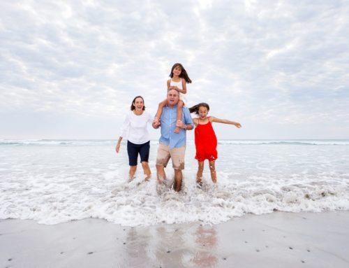 Yzerfontein Family Photoshoot