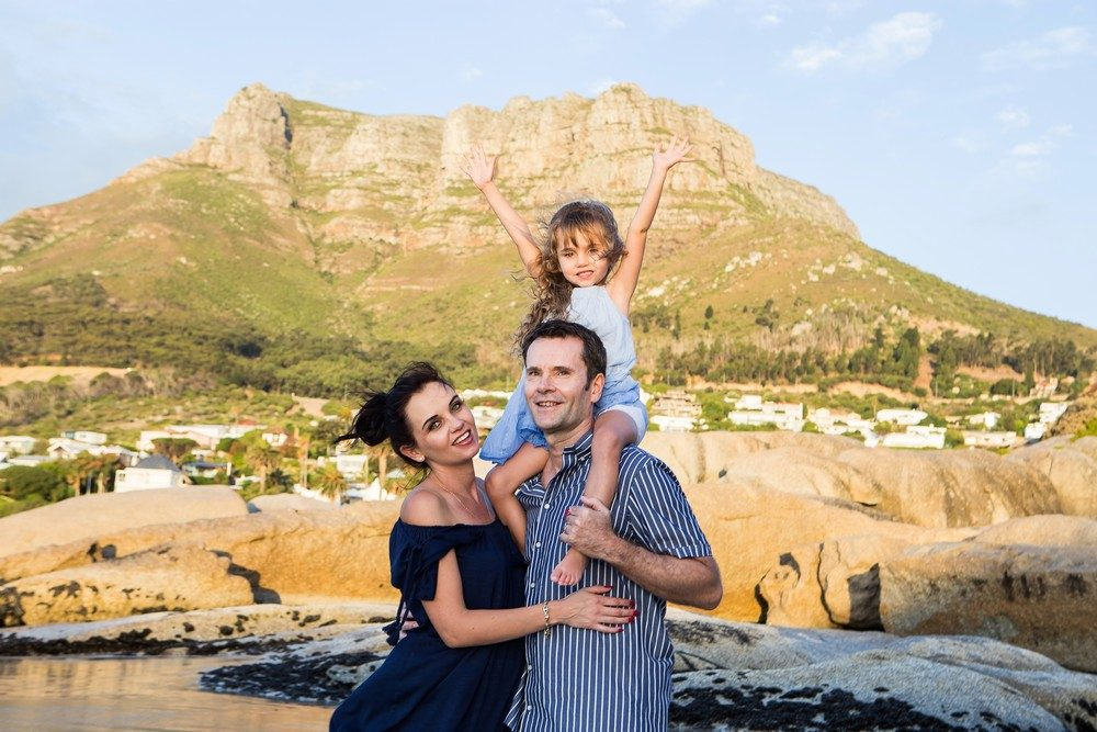 Cape Town Beach Family Photos Expressions Photography 02