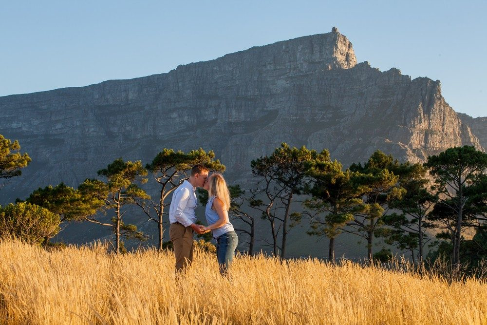 Signal Hill Engagment Shoot Expressions Photography 002
