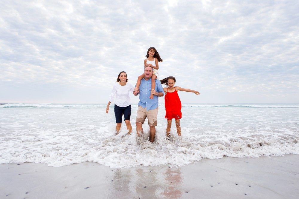 Yzerfontein Family Photoshoot Expressions Photography 03