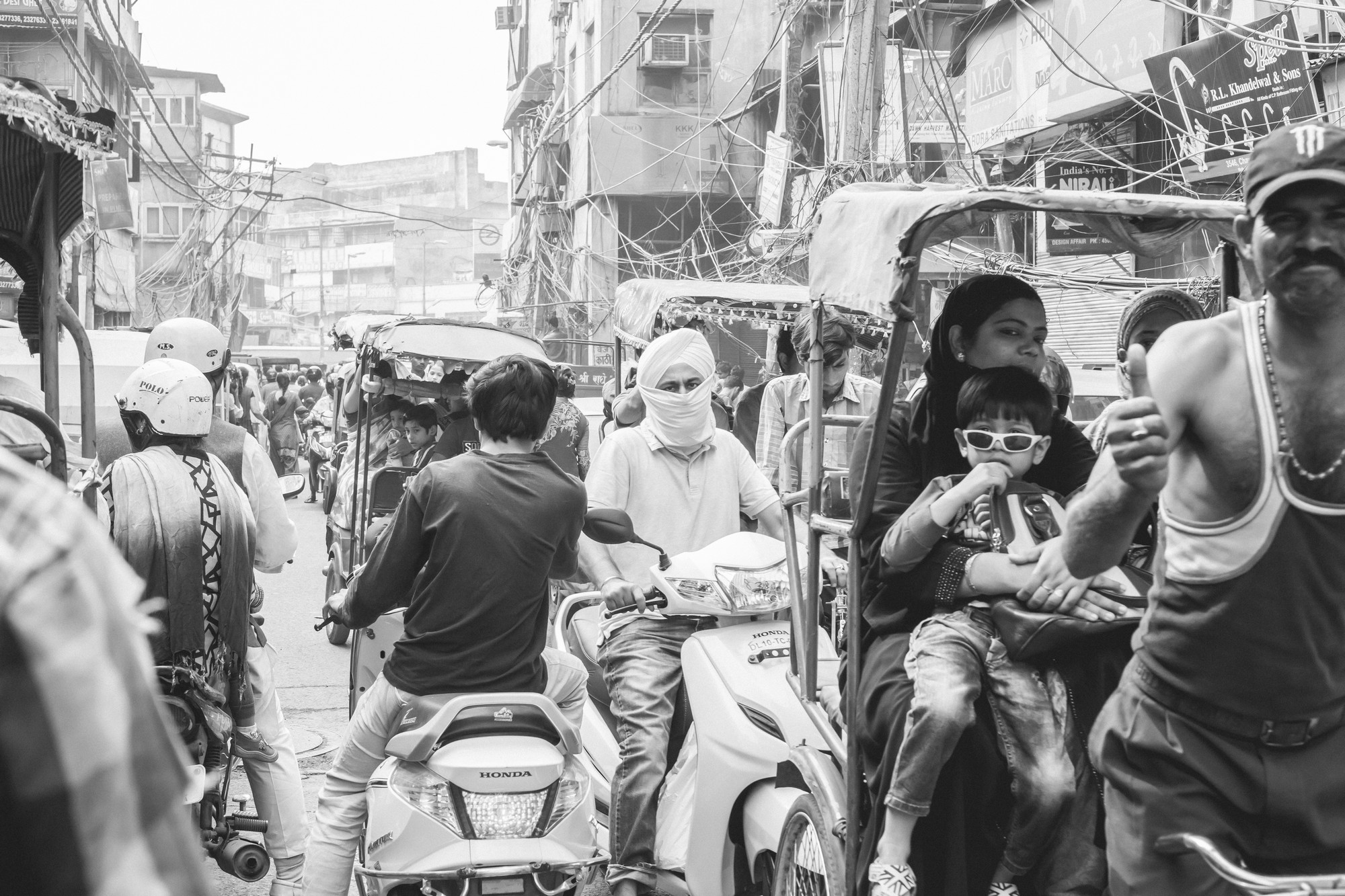 New Delhi Travel Expressions Photography 02