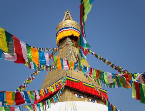 Kathmandu Valley Impressions