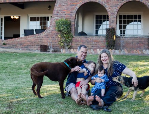 Durbanville Family Photography Session
