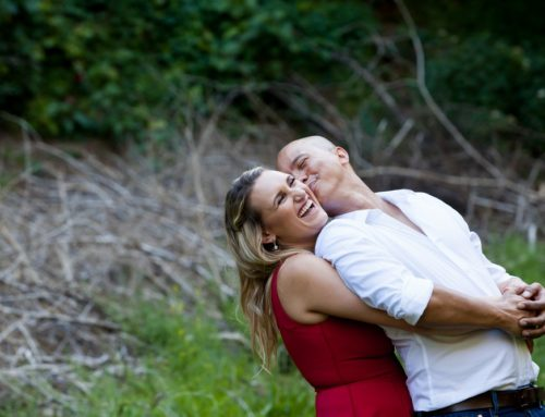 Constantia Engagement Photography