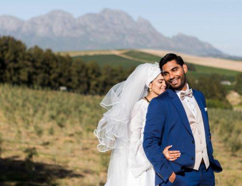 Zarose Venue Wedding