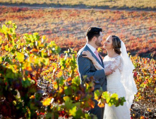 Eureka Estate Wedding
