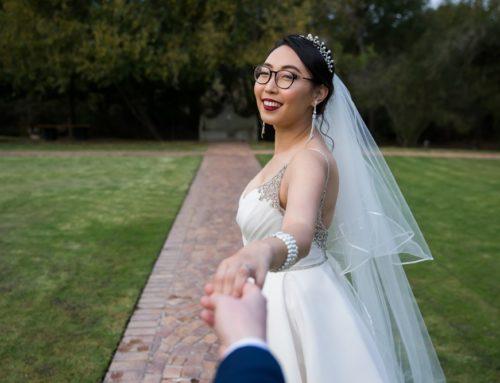 Weltevreden Estate Wedding