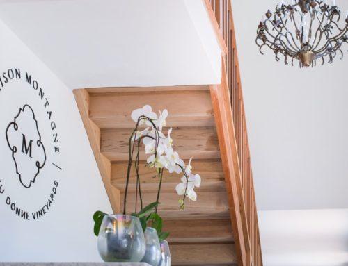 Franschhoek Interior shoot Maison Montagne