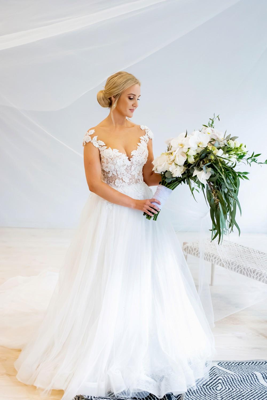 Bride Inimitable wedding