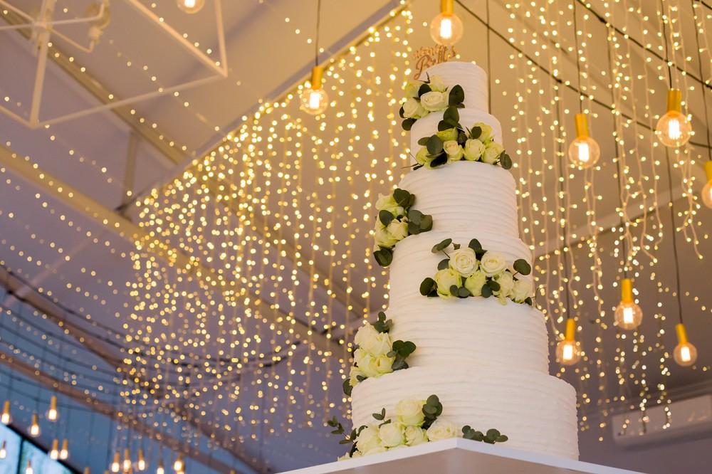 Wedding Cake Inimitable wedding venue