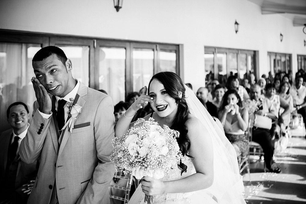 Emotive Wedding Photography Ceremony moments