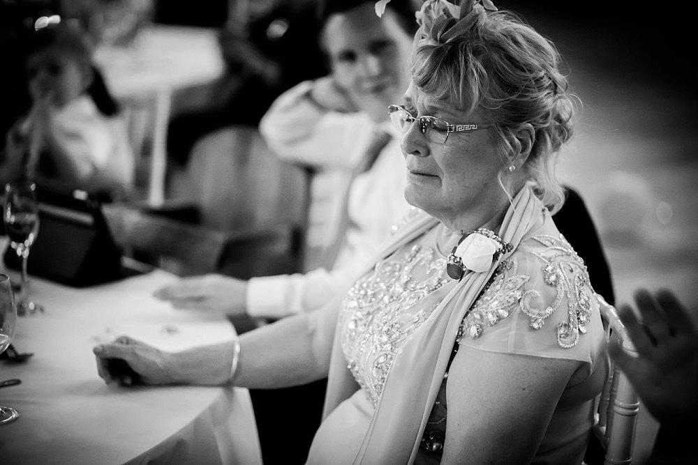 Emotive wedding photography wedding speeches mom of the groom