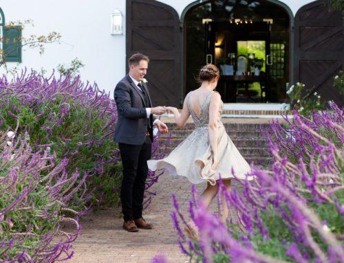 Cape Town elopement Steenberg
