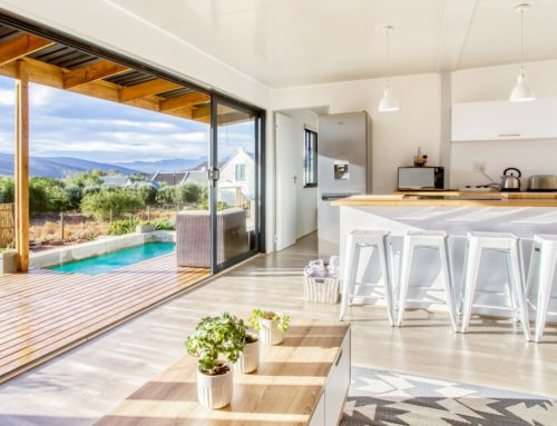 The Container House McGregor