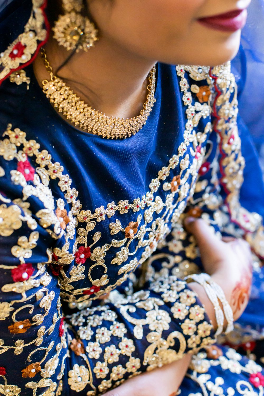 Traditional engagement function bling