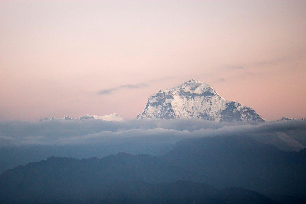 Annapurna Trekking Adventures 01